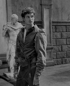 Daniel Sharman Teen Wolf, Sarah Parish, Teen Wolf Isaac, Medici Masters Of Florence, Lady Midnight, Bradley James, Love Film, Period Dramas, Gorgeous Men