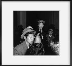 Photo: San Francisco, California, Japanese-American internment 1