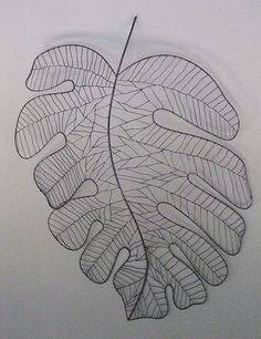 wire art # 1 A by whitehorsewanderer, via Flickr