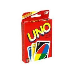 UNO Game Cards - Indoor Fun Unlimited!