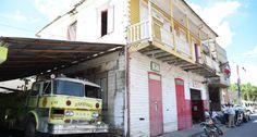 Bomberos de Puerto Plata trabajan con deficiencia de equipos