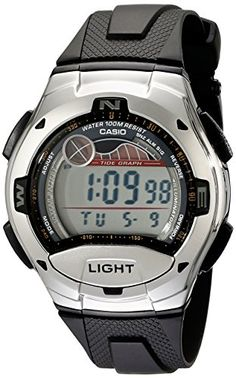 Casio Mens Casual Sport Watch W7531AV -- Click on the image for additional details.Note:It is affiliate link to Amazon.
