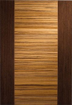 Wenge Verticals - Veneer - Element Series