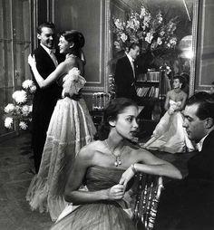 Фото Робера Дуано, 1950