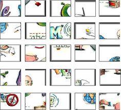 Des idées de jeux d'énigmes pour les enfants.