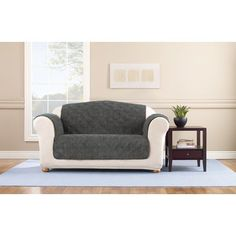 16 best loveseat slipcovers images sofa covers couch covers rh pinterest com
