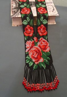 Shop Beautiful Necklaces for Women Bead Jewellery, Beaded Jewelry, Handmade Jewelry, Beaded Necklaces, Long Necklaces, Women's Jewelry, Jewelry Making, Bijoux Design, Bead Loom Patterns