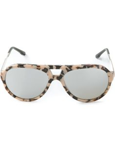 { Stella McCartney Aviator-Style Sunglasses }