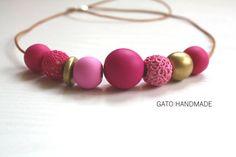 75 LEI | Coliere handmade | Cumpara online cu livrare nationala, din Bucuresti Sector 2. Mai multe Bijuterii in magazinul GATO.Handmade pe Breslo.