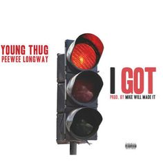 Young Thug & Peewee Longway - I Got on Tha Fly Nation