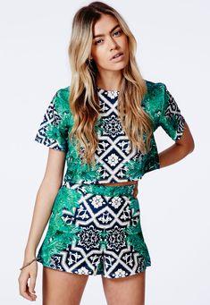 Cute matching set #fashion #style