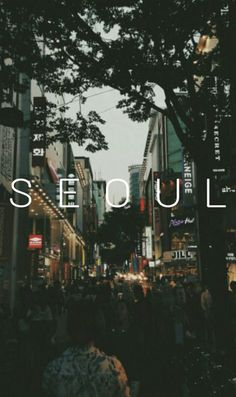Seoul, South Korea. If you never been i suggest you visit once in your life. Everything from the language, Customs, and Traditions are awesome. The people may seem rude on the streets the way they bump into you but its really crowded with over 50 million people in South Korea. The people are eager to learn and teach any and everything they can. I taught English and learned Korean as a hobby during my time there.