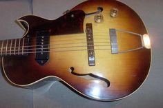 1953 Gibson ES-140 via Reverb.com