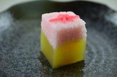 『結(ゆい)・青洋』【きょうの『和菓子の玉手箱』】の画像 | きょうの『和菓子の玉手箱』