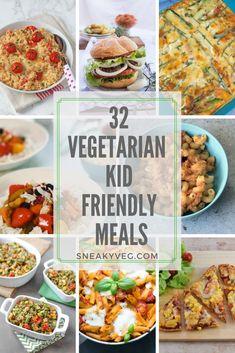 15 kid friendly vegetarian dinners fun healthy kid. Black Bedroom Furniture Sets. Home Design Ideas