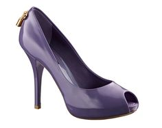 Oh Really! pumps Louis Vuitton