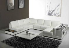 $2,625 Amazon.com   Modern T75 Sectional Sofa   Recliner Sofa Adjustable  Headrest