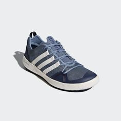 timeless design 4289c 5bb66 TERREX Climacool Boat Shoes