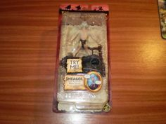 Lord of the Rings Action Figure New Sealed Smeagol RARE | eBay