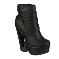 Boots Knee Lenght Shaft High Heels