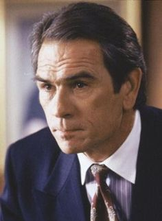 Famous Actresses | of Famous Actors and Actresses: Tommy Lee Jones in Famous Actors ...