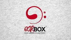 Earbox Logo Animation by Creative Lemons. Earbox proposes to innovate the market with their musical clothes, evolving from traditional cloths were the new technologies and art get together and invite to a perfect syntony with your surrounding world. Invite, Invitations, New Technology, Cloths, Musicals, Innovation, Animation, Traditional, Marketing