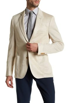 Long Sleeve Jacket