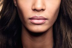 """If you think you need a makeup artist on call to get a perfect pout, think again. """"So many women are hung up on the correct way to use lip liner with lipstick, but the real trick is highlighting the Cupid's bow,"""" said Patterson. By applying an illuminator to the perimeter of your pucker (and really focusing on the center of your top lip), a rushed lipstick application can appear flawless. Highlighter blurs any imperfections, so all that's left is your beautiful smile. Plus, it'll trick…"""