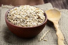 10 Healthy Foods That Lower Cholesterol (Plus Recipes): Oats