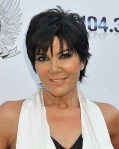 ... | Kris Jenner Hair, Kris Jenner Hairstyles and Short Hair For Women