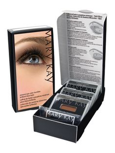 Click to Buy Mary Kay Cosmetic Products Online: Mary Kay Cosmetic Products Mineral Eye Color Bundles Brilliant Blue $19.50