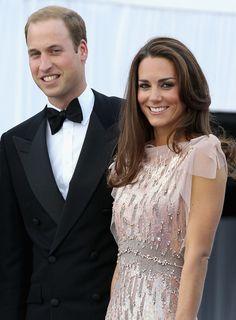 Kate Middleton - ARK 10th Anniversary Gala Dinner