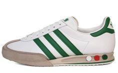 "adidas Originals Kegler Super ""Fairway Green""   KicksOnFire"