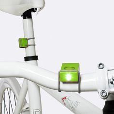 Brilliant Bike Lights