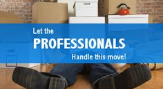 Tips From Professional Movers: How To Prepare For Your Move..Get more information from http://trsmoving.com/international-moving/