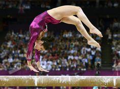 32 Best Gymnastics images in 2014 | Gymnastics, Artistic