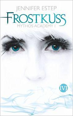 Im Mittelpunkt der Serie steht die 17-jährige Gwen Frost, die über ein außergewöhnliches Talent verfügt: Sie besitzt die »Gypsy-Gabe« - bei der eine einzige Berührung ausreicht, um alles über einen Gegenstand oder einen Menschen zu wissen.