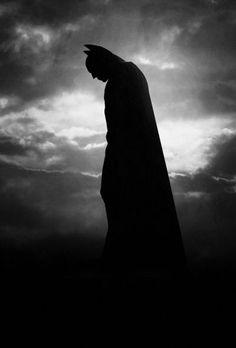 Batman Begins, Silhouette, Superhero, Nerd Stuff, Comics, Fictional Characters, Art, Art Background, Kunst