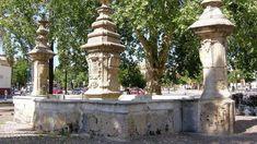 Fuente del Jardín del Alpargate