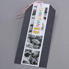 Unsere Babykarte Joe - verschickt Liebe und schöne Geburtskarten