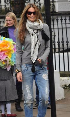 Nice casual look. Excellent!!