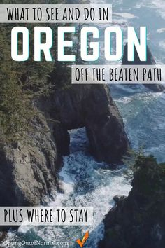 Oregon Coast Roadtrip, Oregon Road Trip, West Coast Road Trip, Us Road Trip, Road Trip With Kids, Oregon Travel, Oregon Camping, Oregon Vacation, Best Places To Travel