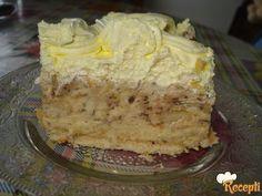 Krem torta (2) - Recepti.com