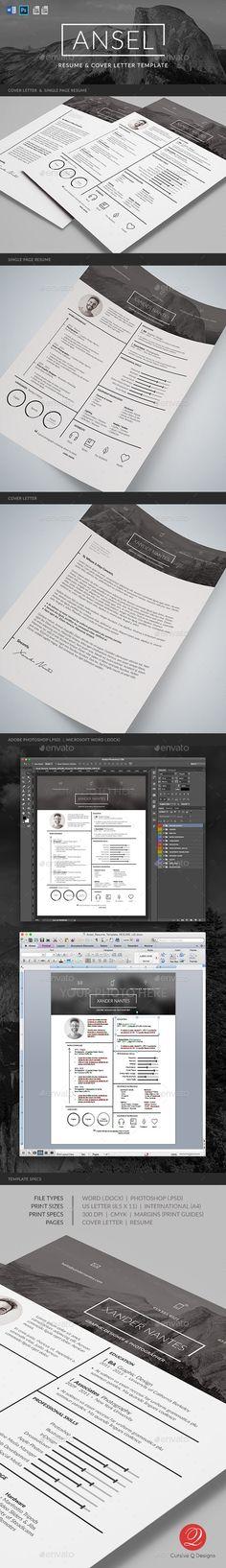 101 best CREATIVE CV images on Pinterest | Resume design, Creative ...