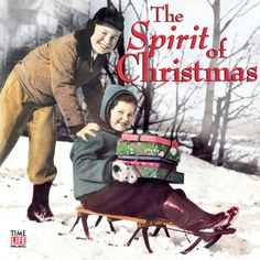Time Life The Spirit of Christmas 2xCd 50 Songs v/a 1995 Classic +Modern Faves #Christmas