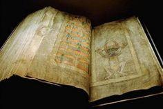 Библия Дьявола - Кодекс Гигас