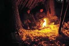 """Most of us love outdoor pursuits such as hunting, fishing, camping, hiking and canoeing. Yet even though we consider ourselves """"outdoor types,"""" few of us possess the skills and knowledge once considered basic by all true woodsmen. Could you, for example, start a fire with a single match? Could you quickly build a shelter that would protect you from wind and cold? Would you be able to find your way back to a vehicle or camp without a GPS or a map? Could you find wild foods to sustain you? If…"""