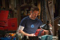 Iron Man 3 (2013) | Bilder