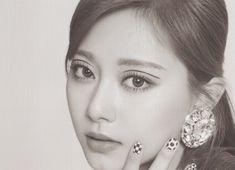 Nayeon, Diamond Earrings, Pearl Earrings, Chou Tzu Yu, Twice Once, Tzuyu Twice, Korean Girl Groups, Photo Book, Kpop Girls