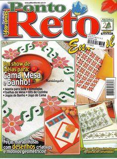 Revista de Ponto Reto - Mariangela Maciel - Picasa Web Albums